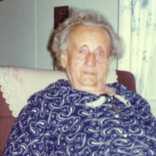 Clara Henke 1976