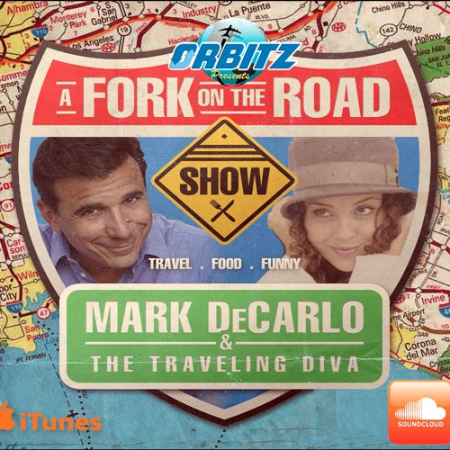 Season Premiere of A FORK ON THE ROAD LIVE from CABO SAN LUCAS!