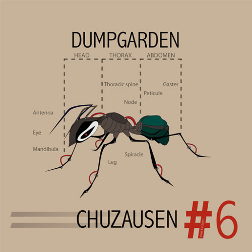 Chuzausen - Are We Digital