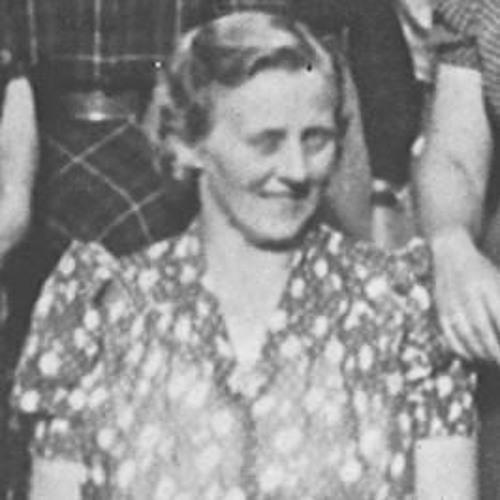 Elsa Olson Tarr (Henke) 1976
