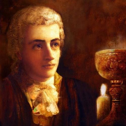 Mozart, Lacrimosa