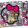 Locución para el Album de Figuritas Monster High