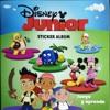 Locución para Disney Junior