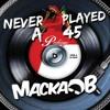 Macka B - Rasta Tell Dem [Never Played A 45 | Peckings Records 2015]
