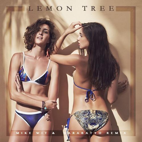 Fool's Garden | Lemon Tree (Mike Wit & Garabatto Remix)