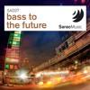 SA037 Bass To The Future