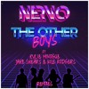 The Other Boys feat. Kylie Minogue, Jake Shears & Nile Rodgers (Teenage Mutants Remix)