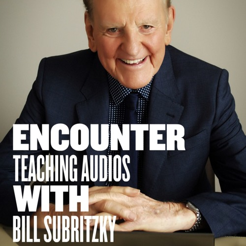 Encounter with Bill Subritzky (Series 1) 5 minute teachings from the Bible