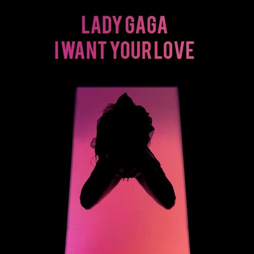 download i want your love