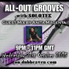 Download All Out Grooves - Solotek With Anita Magenta Guest Mix-DNB Heaven 21/10/15 Mp3