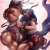 Sean Paul Feat. Keyshia Cole - Give It Up To Me (Street Fighter Alpha 3 Remix)