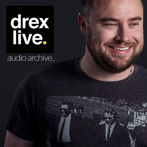 Drex & Author David De Sola Talk About Alice In Chains The Untold Story