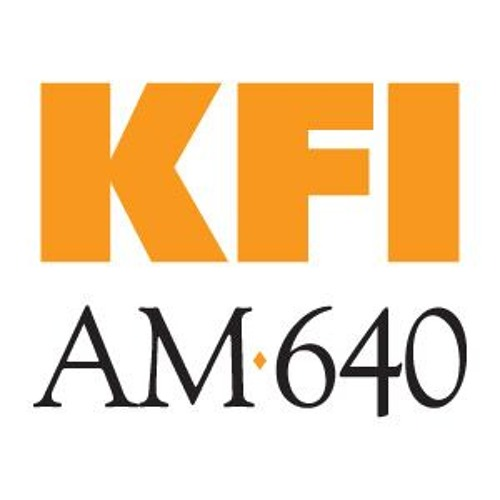Downey Car Chase, Kidnapping and Standoff, R-9 Steve Gregory KFI-AM