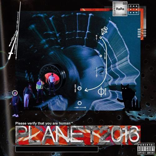 PLANET2016
