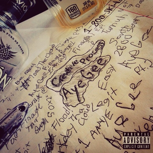 AyeGee ft. Vel Ballin – Day In Tha Souf (Prod. Nilo and $aucy Ness)