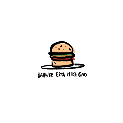 Bahwee x Esta. x Mike Gao - Lounge Burger