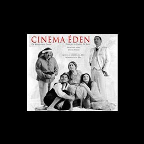 CINEMA ÉDEN - Trilha Indicada ao prêmio SHELL 2005