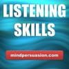 Listening Skills - Skyrocket Social Charisma