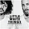 Little White Things Step Back Artwork