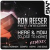 Ron Reeser - Here  Now (Close To Home) feat. Nina Carr (Kepik Remix) OUT NOW ON BEATPORT, ITUNES