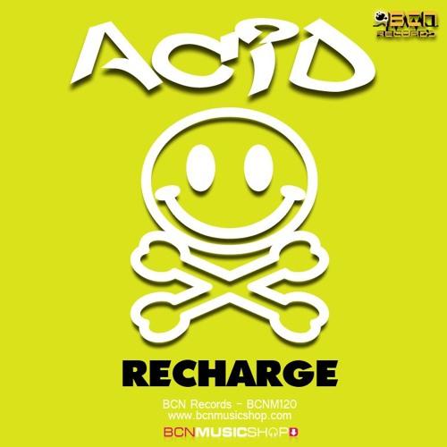 ACID - RECHARGE