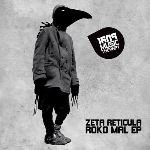 Zeta Reticula - Ra Demuss (Original Mix)