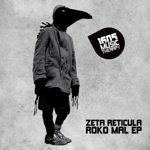 Zeta Reticula - Antaqua (Original Mix)