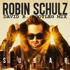 Robin Schulz - Sugar (David B. Bootleg Mix)FREE DOWNLOAD