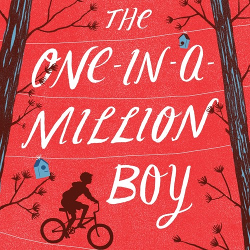 THE ONE IN A MILLION BOY - extract 1