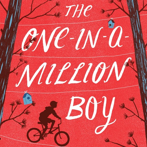 THE ONE IN A MILLION BOY - extract 9