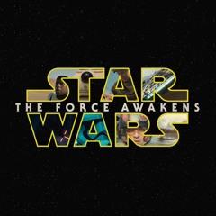 Star Wars: The Force Awakens Trailer #3 Music Track