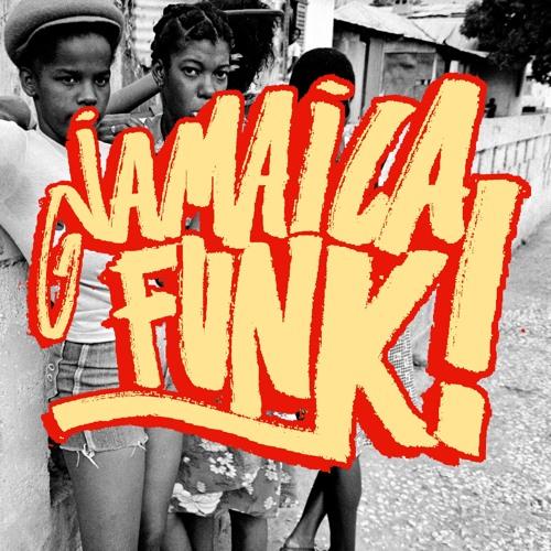 Jamaica Funk Mix Tape