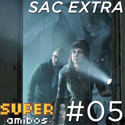 Until Dawn (Discussão com SPOILERS) - SAC EXTRA