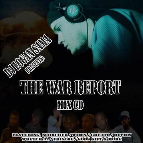 #TBT WAR REPORT 2006