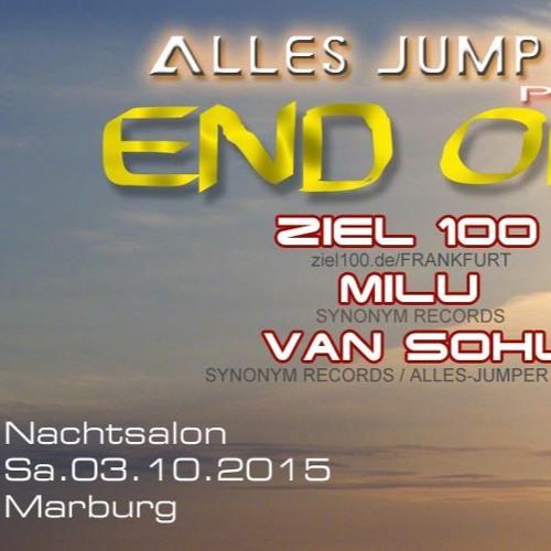 Mi Lu Nachtsalon Marburg 03.10.2015
