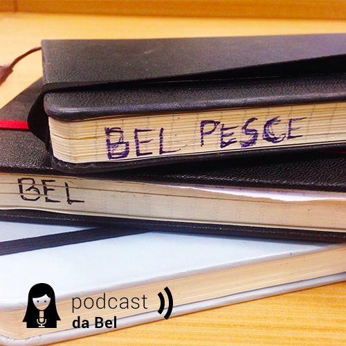 Caderninho da Bel - Ep. 1 - Bem-vindo ao Caderninho da Bel