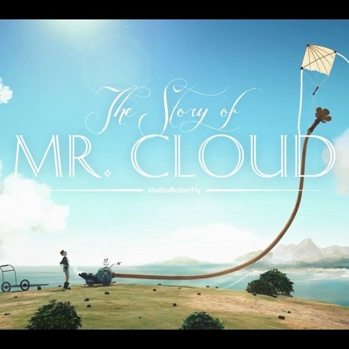 The Story of Mr Cloud (Animation Soundtrack)