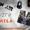 SHARE YOUR MUSIC SHARE YOUR LIFE w/ MILA