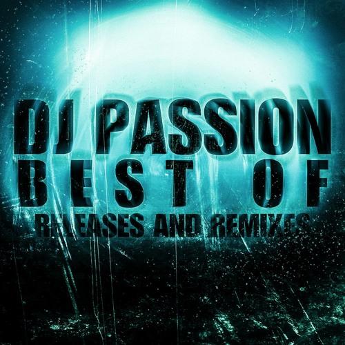 DJ Passion - Kingston Kitchen