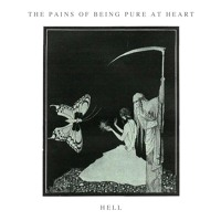 The Pains of Being Pure At Heart - Laid (James Cover)