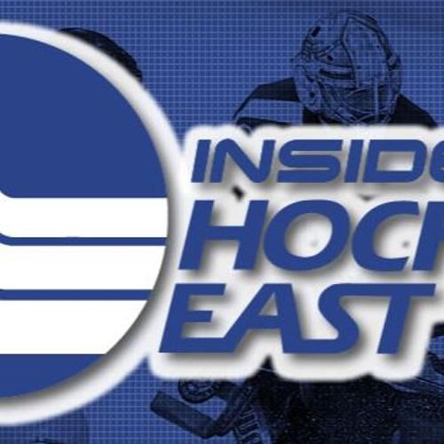 Inside Hockey East October 22, 2015