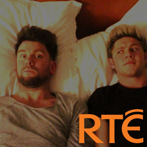 Eoghan Chats To Niall Horan From One Direction by RTÉ2fm | RTÉ 2fm
