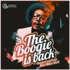The Boogie Is Back (Original) - Juan Laya & Jorge Montiel Feat. Mikie Blak