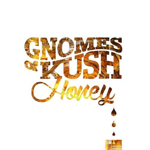 Gnomes of Kush - Gravity (sample)