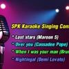 Lost Stars - Maroon5 - [karaoke] - Lower - 1%