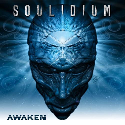 """Soulidium """"Awaken"""" 2015 Full Album Preview"""
