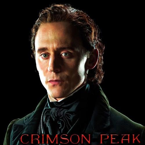 "Crimson Peak OST. Fernando Velázquez - ""Credits"""