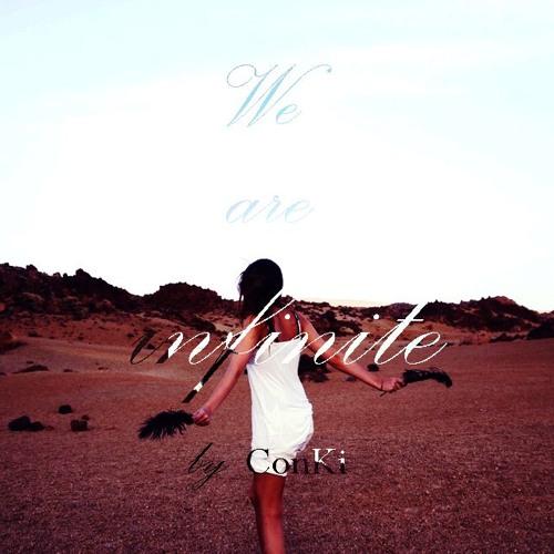 ConKi & Tommy Kratch ft. Alea -  We Are Infinite
