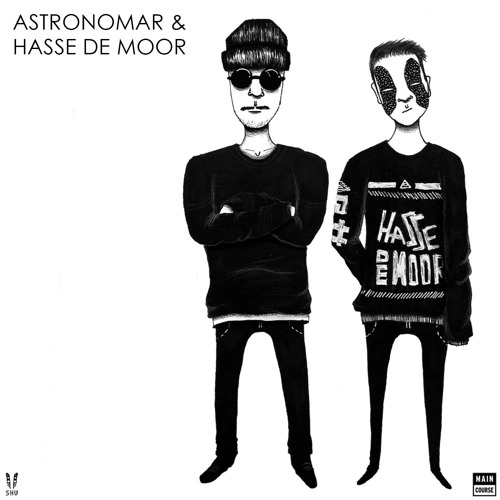 Astronomar & Hasse de Moor - Wakeup (Original Mix)