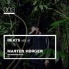 MARTEN HØRGER - BEATS - VØL3